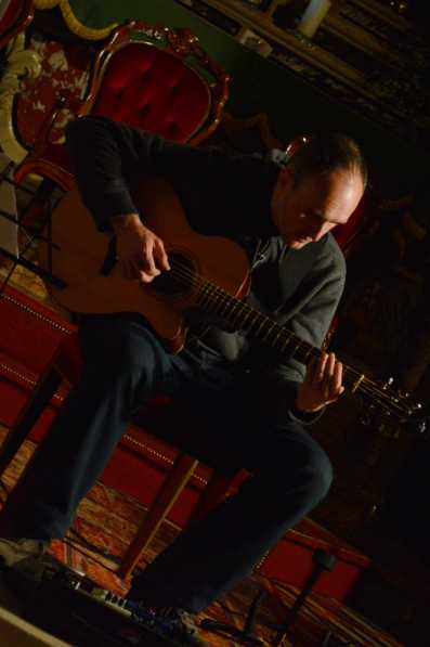 """Live Concert with Image """"Ascoltando con gli occhi"""" Veneto, Italy"""