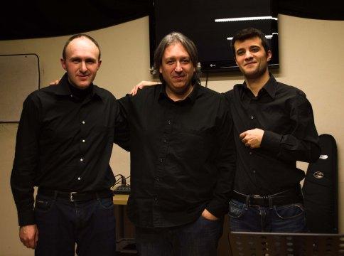 Cristiano G./Stefano Ferracin /Nick Muneratti