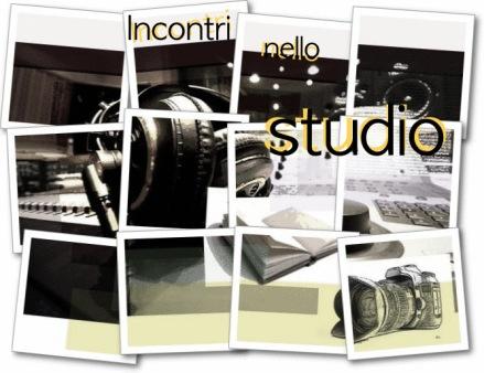 Incontri nello Studio