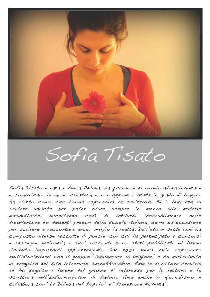 Sofia Tisato