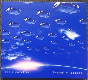 BAGAGLIO LEGGERO: Carlo Cavallin